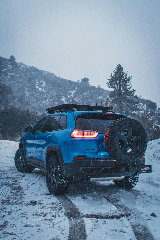 Jeep Grand Cherokee Roof Rack >> 2019 Jeep Cherokee | SFO Adventure Expo