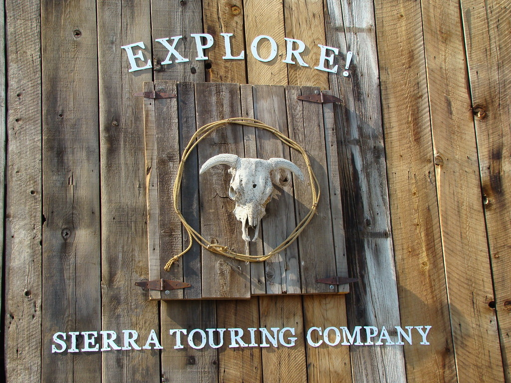 The Diamond S Ranch | SFO Adventure Expo